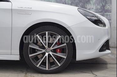 Foto venta Auto usado Alfa Romeo Giulietta Veloce TCT (2018) color Blanco precio $470,000