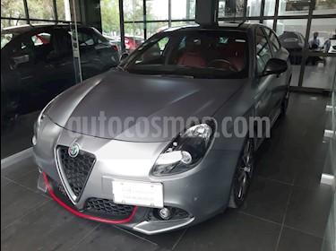 Foto venta Auto usado Alfa Romeo Giulietta Veloce TCT (2017) color Gris Magnesio precio $368,000