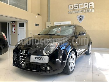Alfa Romeo MiTo 1.4 Junior usado (2016) color Negro precio $879.000