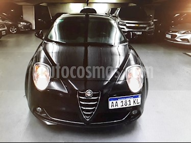 Foto venta Auto usado Alfa Romeo MiTo 1.4 Junior (2016) color A eleccion precio $530.000