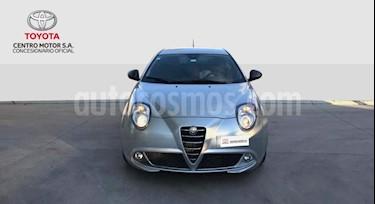 Foto venta Auto Usado Alfa Romeo MiTo 1.4 Sport TCT (2014) color Gris Claro precio $450.000