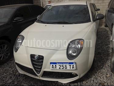Foto venta Auto usado Alfa Romeo MiTo 1.4 TBi Distinctive Sport Plus (2016) color Blanco precio $60.000