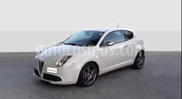 Alfa Romeo MiTo 1.4T QV usado (2014) color Blanco precio $920.000