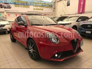 Alfa Romeo MiTo Veloce usado (2017) color Rojo precio $289,000