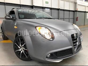 Foto Alfa Romeo MiTo Quadrifoglio Verde usado (2015) precio $250,000