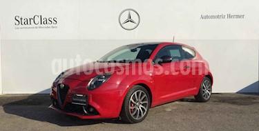 Foto venta Auto usado Alfa Romeo MiTo Veloce (2017) color Rojo precio $329,900