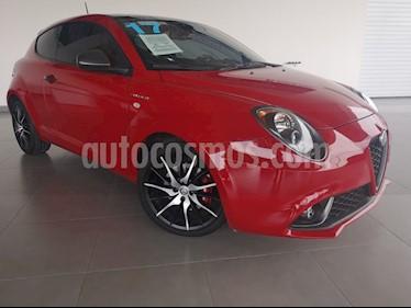 Foto venta Auto usado Alfa Romeo MiTo Veloce (2017) color Rojo Alfa precio $345,000