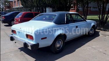 AMC Concord Coupe usado (1981) color Celeste precio $195.000