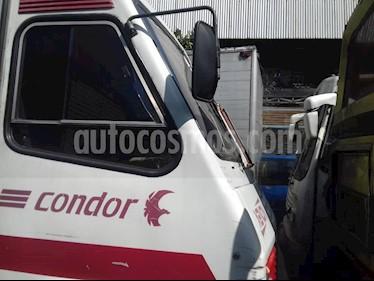 Foto venta carro usado Aro Ranger 4x4 L4 1.4 8V (2004) color Rojo precio u$s3.500