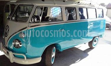 Foto venta Auto usado Asia AM 825 Mini Bus 20 Pasajeros (2019) color Negro precio $100.000