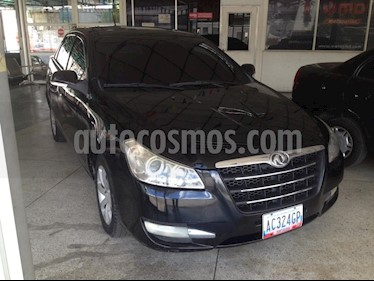 Foto venta carro usado Asia chery A520 (2012) color Negro precio BoF3.000