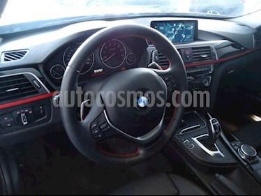 Aston Martin Vanquish 2p Vanquish Zagato V12/6.0 Aut usado (2018) color Azul precio $3,434,333
