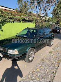 Foto venta Auto usado Audi 80 Quattro (1996) color Verde precio $2.300.000