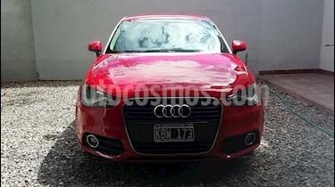 Foto venta Auto usado Audi A1 1.4 T FSI S- Line S-tronic (2011) color Rojo precio $540.000