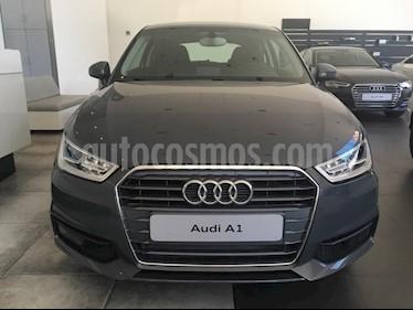 Foto venta Auto usado Audi A1 1.4 T FSI S- Line S-tronic (2019) color Gris Oscuro precio $31.400
