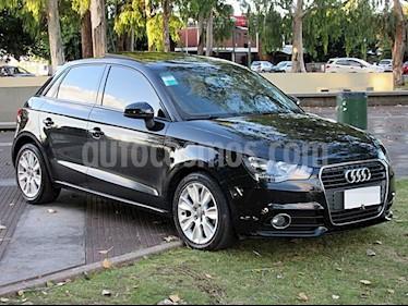 Foto venta Auto usado Audi A1 1.4 T FSI S- Line S-tronic (2015) color Negro precio $840.000