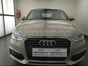 Foto venta Auto usado Audi A1 1.4 T FSI S- Line S-tronic (2017) color Beige precio $21.000