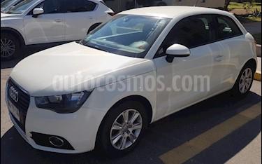 Audi A1 1.4L TFSI S-Tronic  usado (2012) color Blanco precio $6.600.000