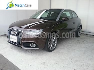 Foto venta Carro Usado Audi A1 2015 (2015) color Marron precio $58.990.000