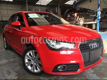 Foto venta Auto Seminuevo Audi A1 3p Ego L4/1.4/T Aut (2015) color Rojo precio $240,000