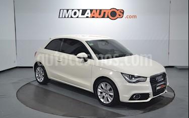 Audi A1 T FSI Ambition S-tronic usado (2013) color Blanco Amalfi precio $1.300.000