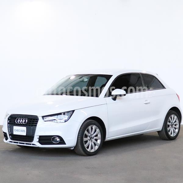 Audi A1 T FSI Ambition S-tronic usado (2013) color Blanco Amalfi precio $1.839.000