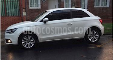 Audi A1 T FSI Ambition usado (2015) color Blanco Amalfi precio u$s18.000