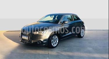 Audi A1 T FSI Ambition usado (2015) color Gris Oscuro precio $1.290.000