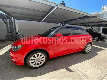 Audi A1 T FSI Ambition usado (2013) color Rojo precio $1.490.000