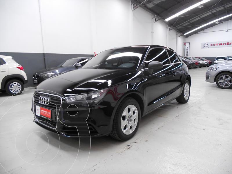 Audi A1 T FSI usado (2013) color Negro precio $1.550.000