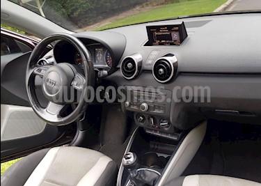 Audi A1 1.4L TFSI usado (2012) color Negro precio $42.000.000