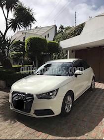 Foto Audi A1 Cool S Tronic usado (2011) color Blanco precio $150,000