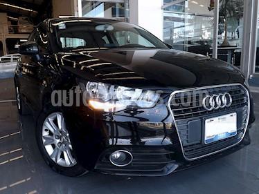 Foto venta Auto usado Audi A1 Cool S Tronic (2013) color Negro precio $210,000