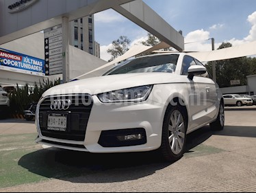Foto venta Auto usado Audi A1 Cool S Tronic (2018) color Blanco precio $330,000