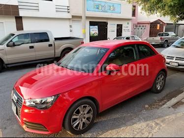 Audi A1 Cool S-Tronic usado (2013) color Rojo precio $185,000