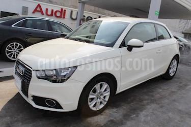 Foto venta Auto Seminuevo Audi A1 Cool S Tronic (2014) color Blanco precio $200,000