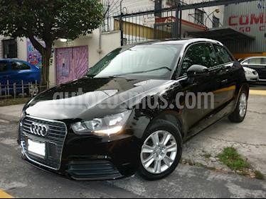 foto Audi A1 Cool S-Tronic usado (2012) color Negro precio $148,000