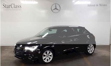 Foto venta Auto usado Audi A1 Cool S Tronic (2014) color Negro precio $219,000