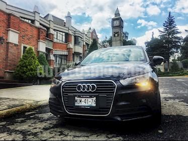 Foto venta Auto usado Audi A1 Cool S-Tronic (2015) color Negro precio $199,000