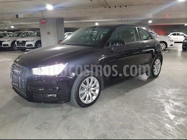 Foto venta Auto usado Audi A1 Cool S Tronic (2018) color Negro precio $359,900