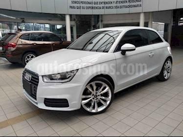 Foto venta Auto usado Audi A1 Cool S Tronic (2018) color Blanco precio $310,000