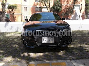 Foto Audi A1 Cool S-Tronic usado (2014) color Negro precio $169,500