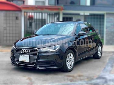 Foto Audi A1 Cool S Tronic usado (2013) color Negro precio $170,000