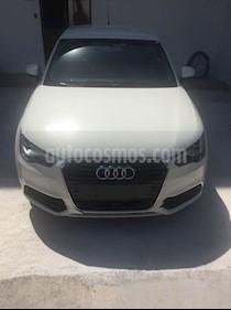 Foto venta Auto usado Audi A1 Cool S-Tronic (2013) color Blanco Amalfi precio $140,000