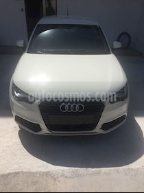 Audi A1 Cool S-Tronic usado (2013) color Blanco Amalfi precio $140,000