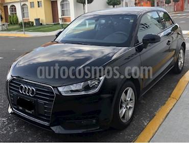 Foto Audi A1 Cool S Tronic usado (2016) color Negro precio $238,000