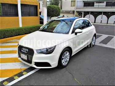 Foto venta Auto usado Audi A1 Cool S-Tronic (2012) color Blanco precio $159,900