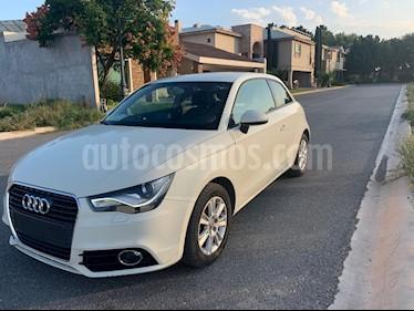 Audi A1 Cool usado (2015) color Blanco precio $198,000