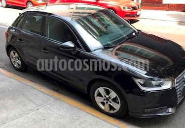 Foto venta Auto usado Audi A1 Cool (2016) color Negro precio $225,000