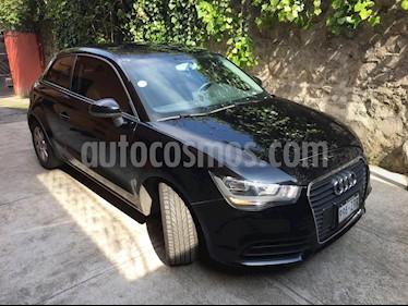 Foto venta Auto usado Audi A1 Cool (2014) color Negro precio $195,000
